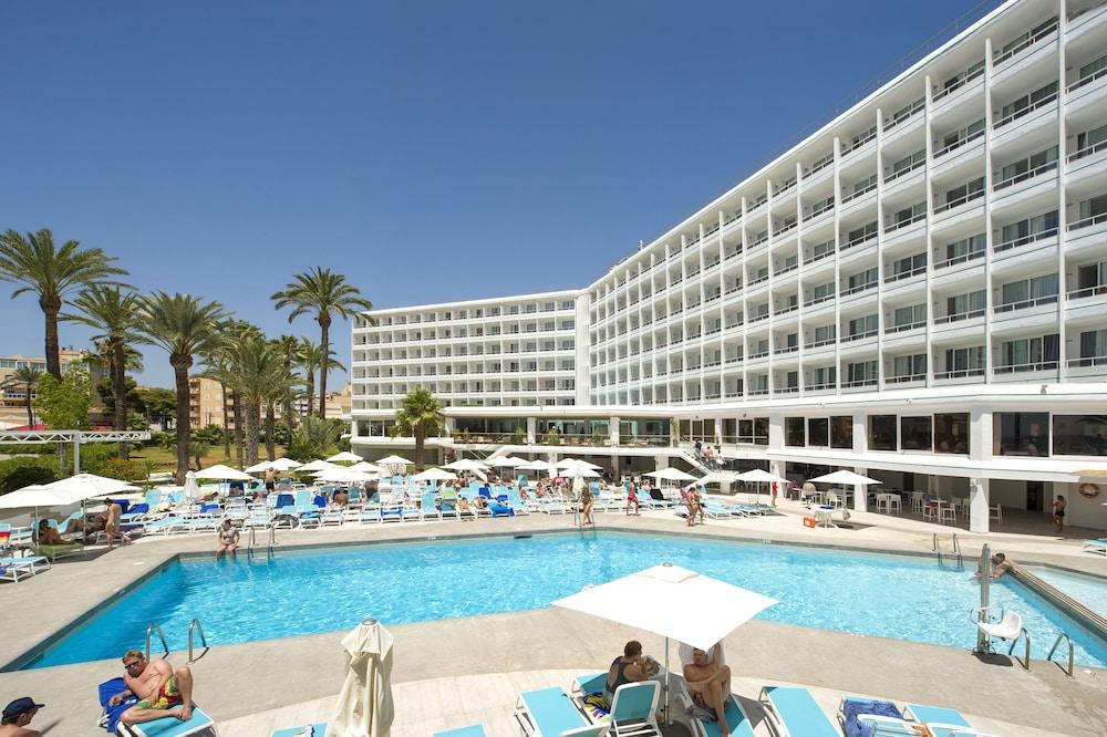Book the new algarb hotel ibiza esp ibiza island hotel for Hotels ibiza