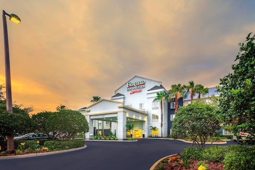 Fairfield Inn & Suites by Marriott Sarasota Lakewood Ranch