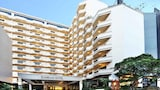 Sunbeam Hotel Pattaya - Pattaya Hotels