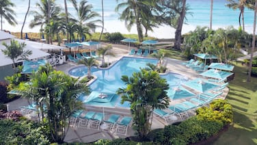 Turtle Beach by Elegant Hotels All Suite - All Inclusive