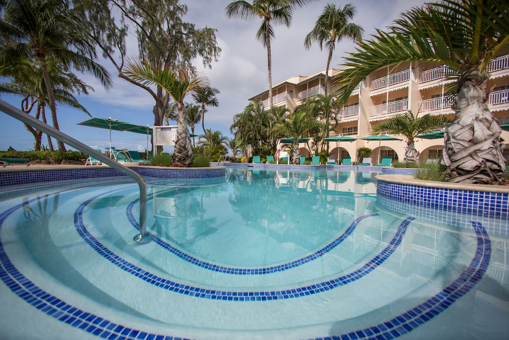 Turtle Beach By Elegant Hotels All Suite All Inclusive
