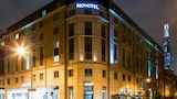 Novotel London City South - London Hotels