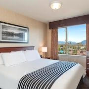 Sandman Suites Surrey-Guildford