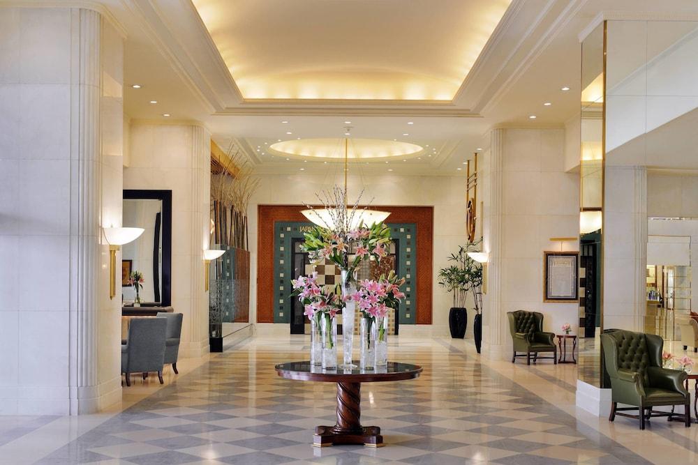 JW Marriott Hotel Kuwait City: 2019 Room Prices $241, Deals