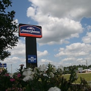Howard Johnson Hattiesburg