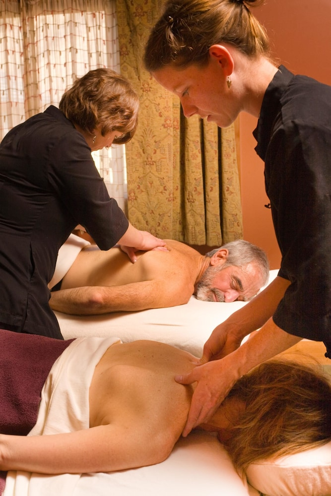 Massage, Rusty Parrot Lodge and Spa