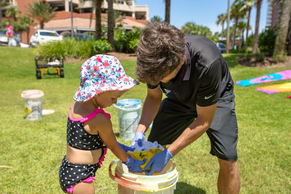 Children's Activities, Portofino Island Resort