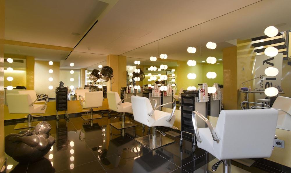 Hair Salon, Ushuaia Ibiza Beach Hotel