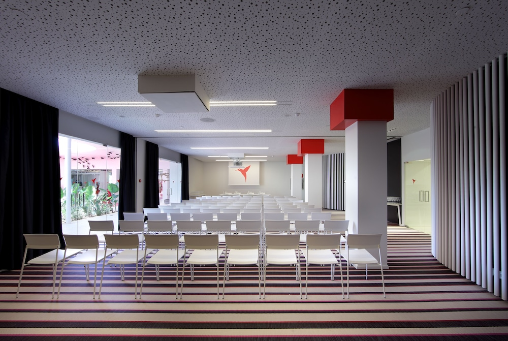 Meeting Facility, Ushuaia Ibiza Beach Hotel