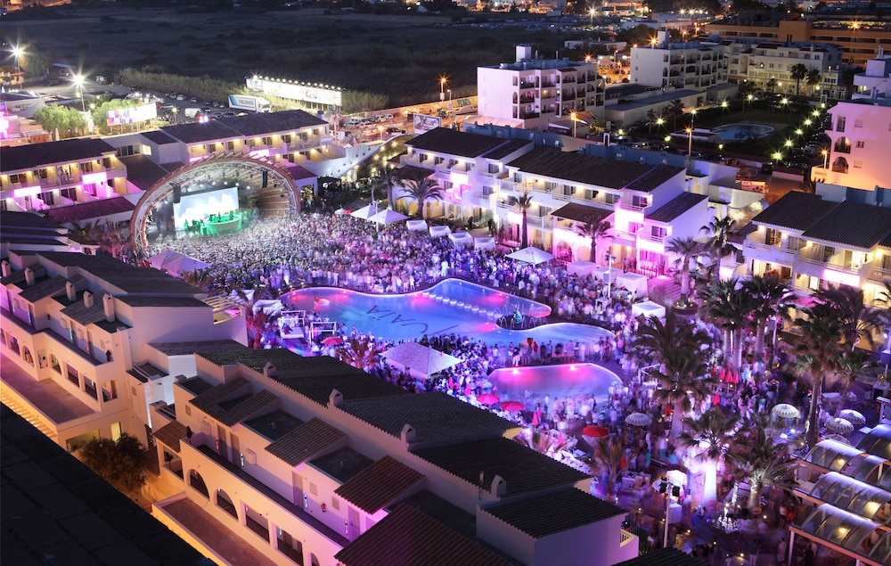 Featured Image, Ushuaia Ibiza Beach Hotel