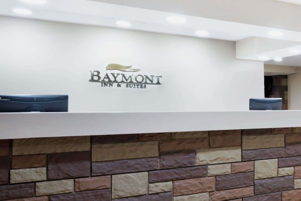 Reception, Baymont by Wyndham Columbus/Rickenbacker