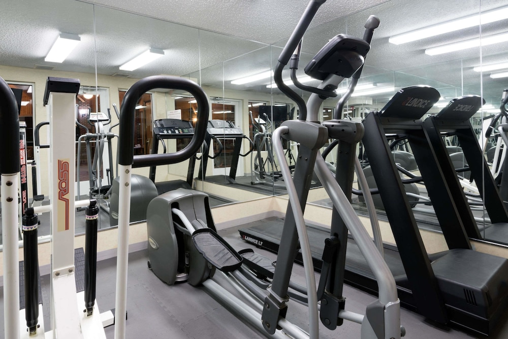 Fitness Facility, Baymont by Wyndham Columbus/Rickenbacker