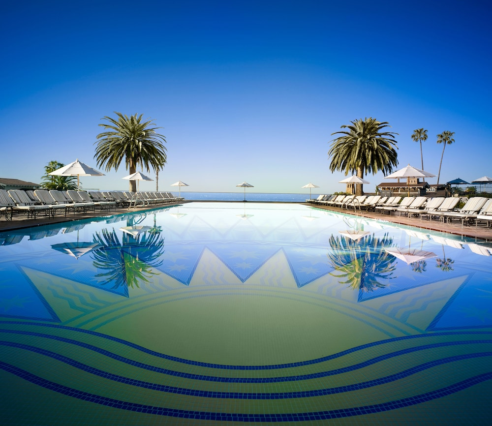 Pool, Montage Laguna Beach