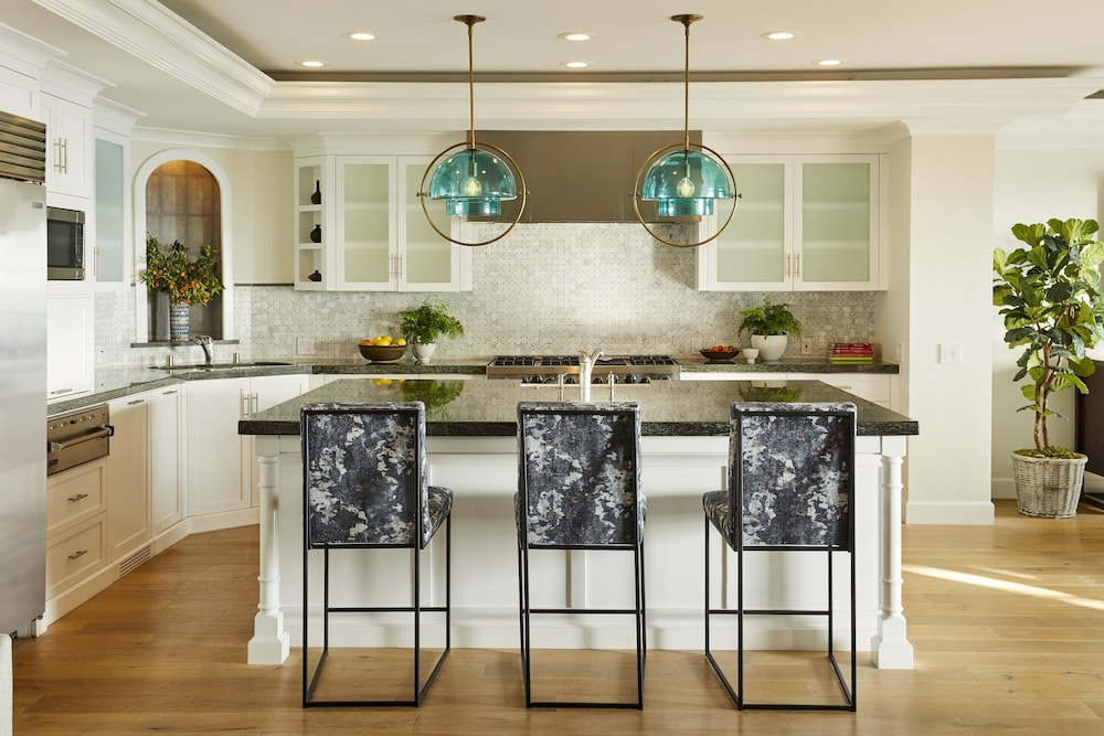 Private Kitchen, Montage Laguna Beach