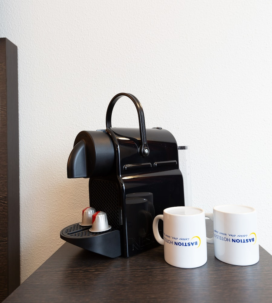 Coffee and/or Coffee Maker, Best Western Plus Amsterdam Airport Hotel