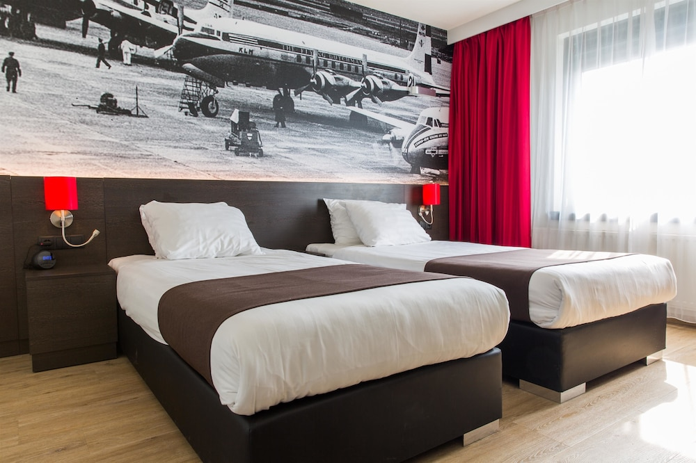 Featured Image, Best Western Plus Amsterdam Airport Hotel