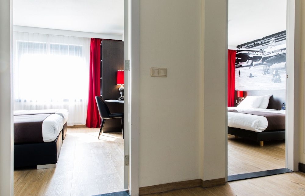 Room, Best Western Plus Amsterdam Airport Hotel