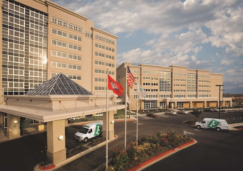 Embassy Suites Northwest Arkansas - Hotel, Spa & Convention
