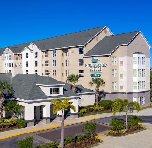Homewood Suites By Hilton Orlando-Nearest Universal Studios