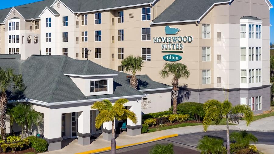 Homewood Suites By Hilton Orlando-Nearest Universal Studios