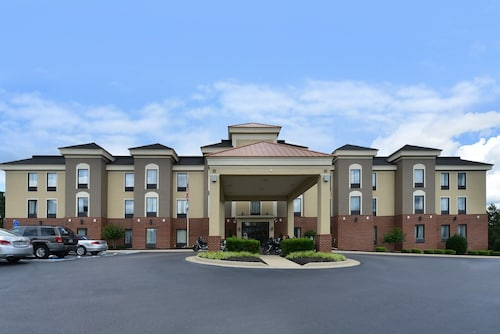 Holiday Inn Express Hotel & Suites Petersburg-Dinwiddie