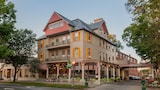 The Inn at Saratoga - Saratoga Springs Hotels