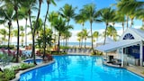 Courtyard by Marriott San Juan Isla Verde - Carolina Hotels