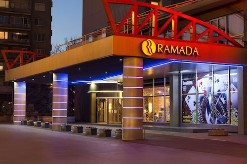 Ramada Sofia City Center