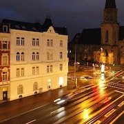 Hotel Krone Aachen City-Eurogress