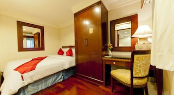 Suite, 2 Bedrooms - Guestroom