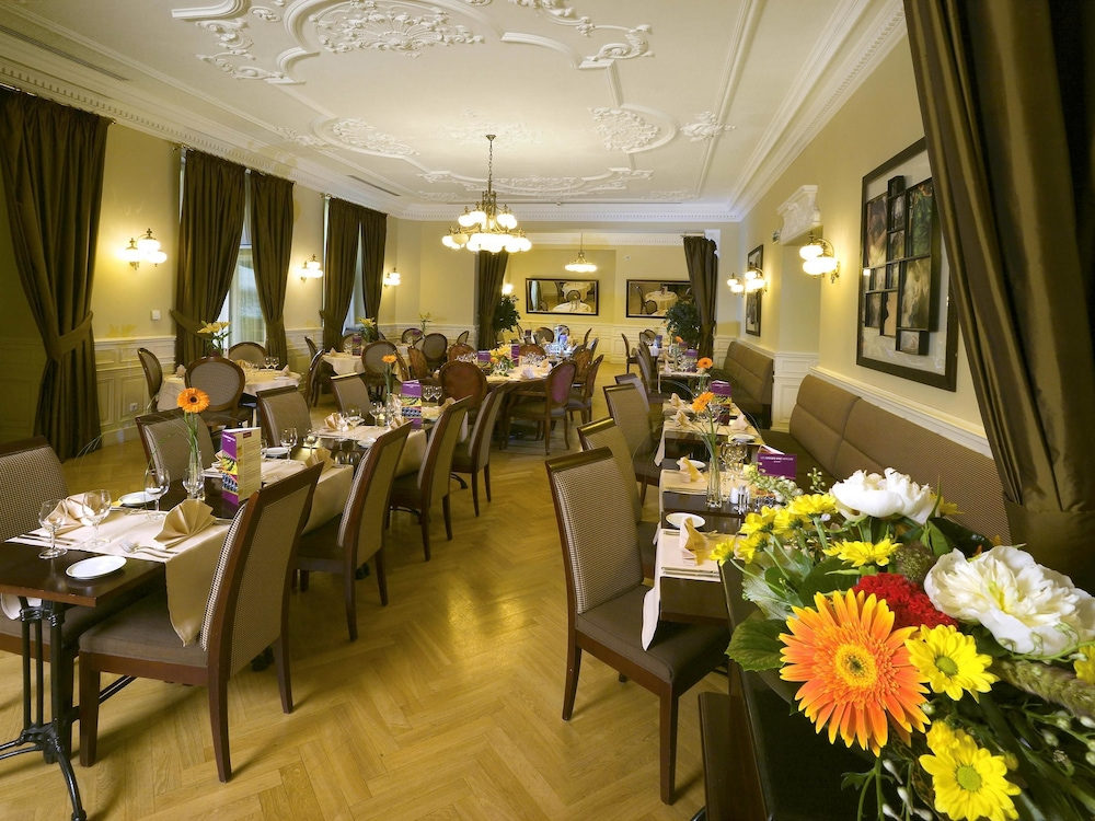 Book hotel century old town prague mgallery by sofitel for M hotel prague