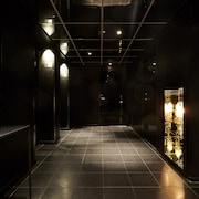 Hotellinnredning