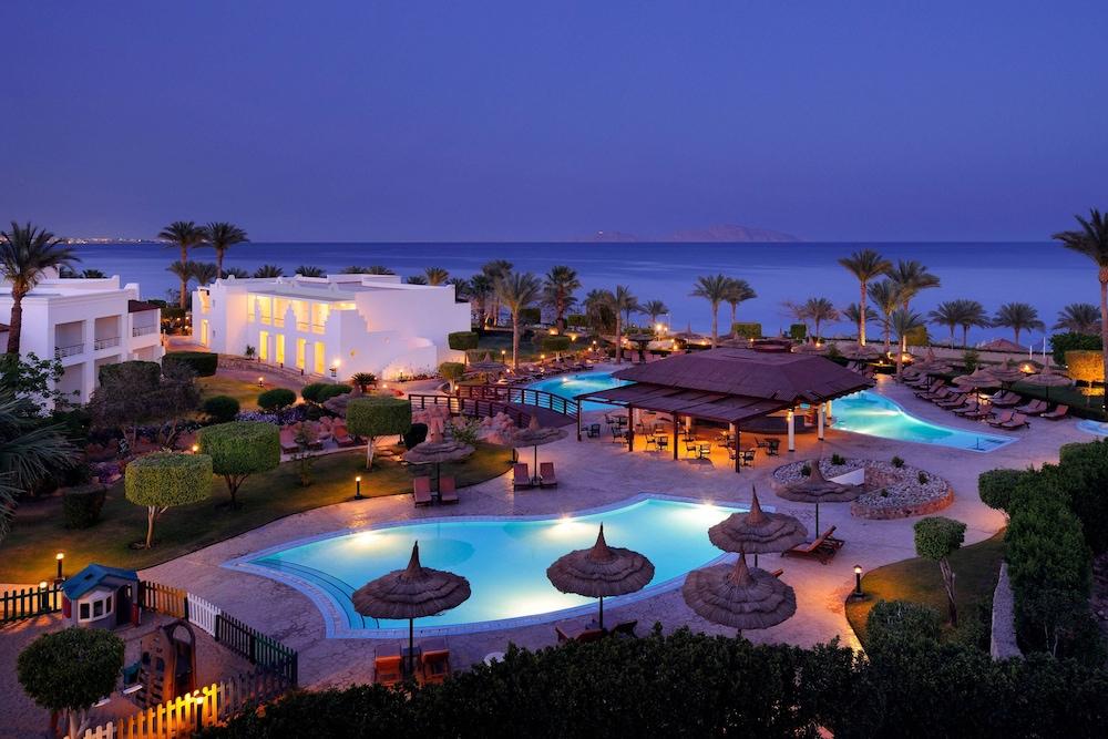 Renaissance Sharm El Sheikh Golden View Beach Resort, Scharm el ...