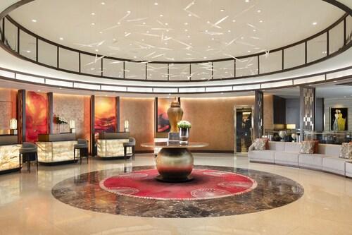쉐라톤 사이공 호텔 앤 타워