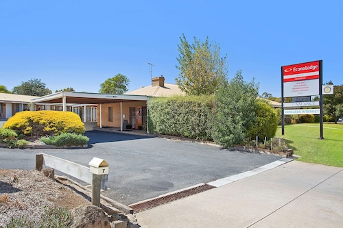 Goldfields Motel