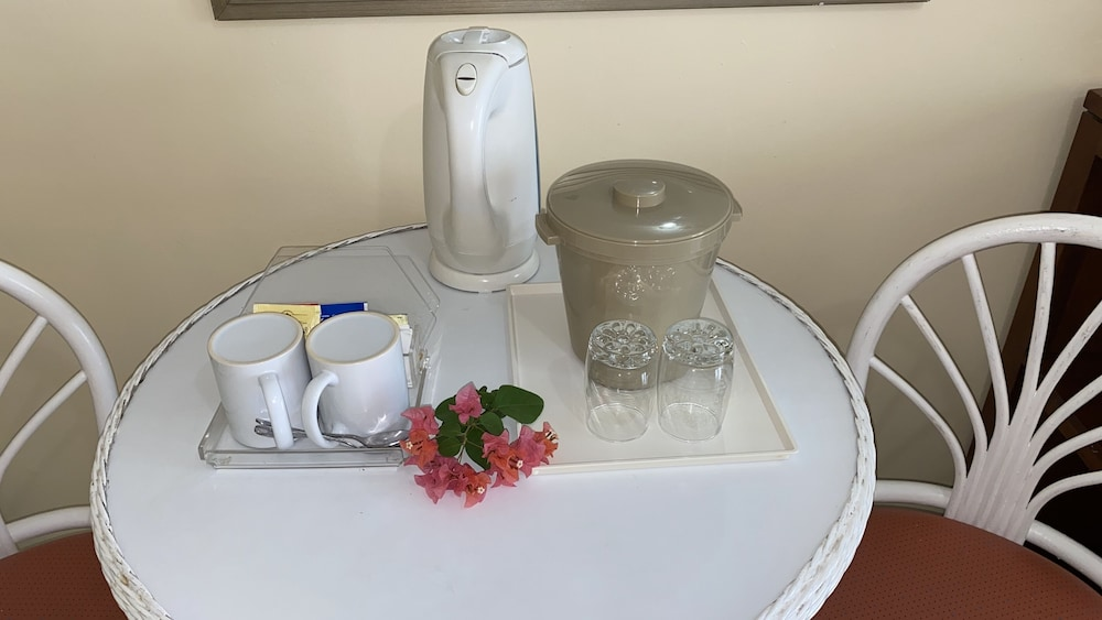 Coffee and/or Coffee Maker, Bay Gardens Inn