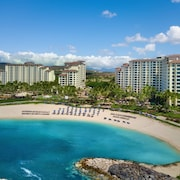 Marriott's Ko'Olina Beach Club