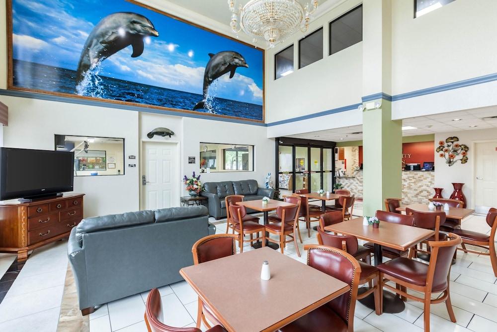 Quality Inn Near Seaworld Lackland San Antonio Room Prices Amp Reviews Travelocity