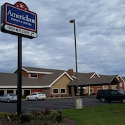 Americinn Lodge Suites New London