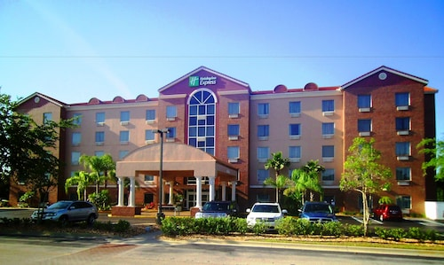 Holiday Inn Express Hotel and Suites Orange City