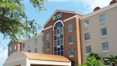 Holiday Inn Express & Suites Orange City - Deltona, an IHG Hotel