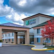 Holiday Inn Express & Suites Salamanca