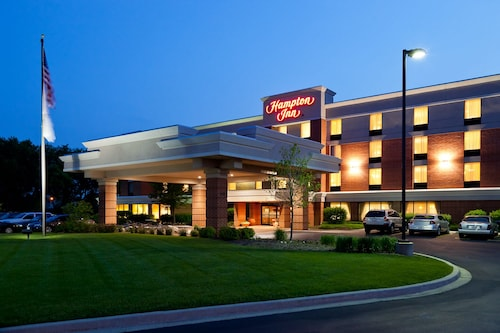 Check Expedia for Availability of Hampton Inn McHenry