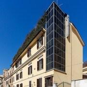 Porta maggiore hotels termini central station italy - Via di porta maggiore 51 roma ...
