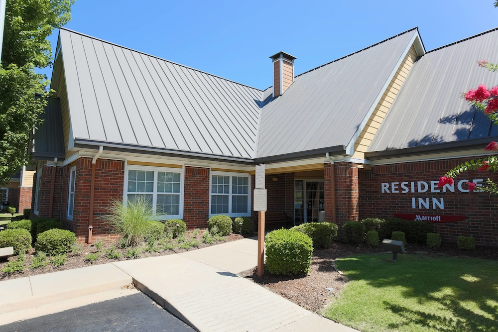 Residence Inn By Marriott Fort Smith In Hotel Rates Reviews On Orbitz