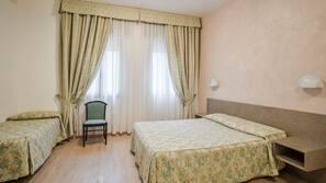 Minibar, una cassaforte in camera, con arredamento individuale