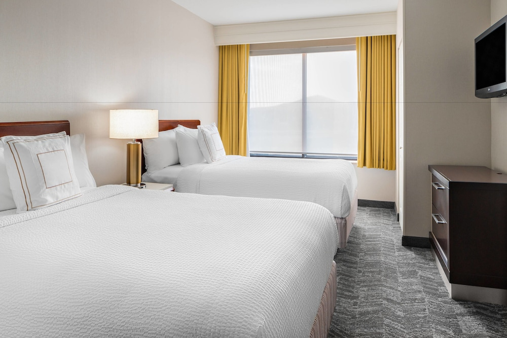 Room, SpringHill Suites by Marriott San Diego-Scripps Poway