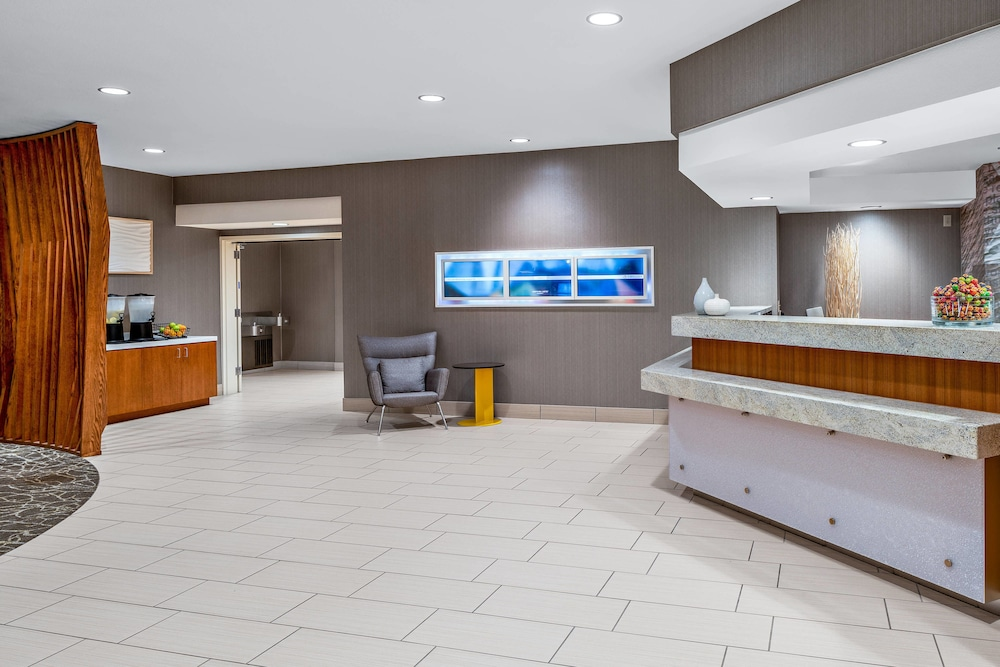 Lobby, SpringHill Suites by Marriott San Diego-Scripps Poway