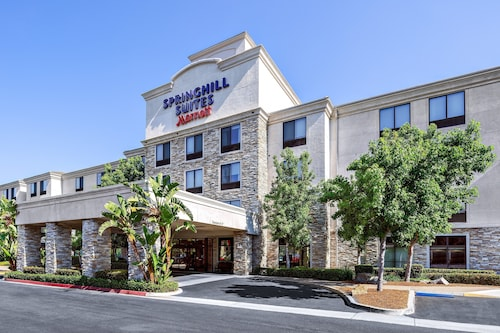 Great Place to stay SpringHill Suites by Marriott San Diego-Scripps Poway near San Diego