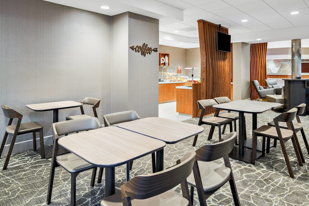 Breakfast Area, SpringHill Suites by Marriott San Diego-Scripps Poway